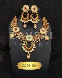 904 Artificial Necklace Sets