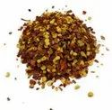 Chef's Art Hot Chilli Flakes Sachets (150 Pieces)