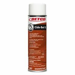 Cide-Bet Ii Disinfectant Spray