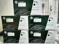 HP 77A (CF277A) Toner Cartridge