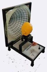 Asian Mask Vision Apertometer