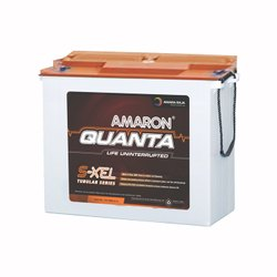 Amaron Quanta S-XEL Tubular Series