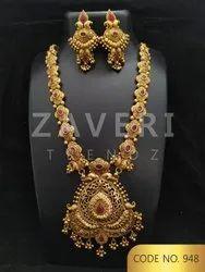 948 Long Artificial Necklace Sets
