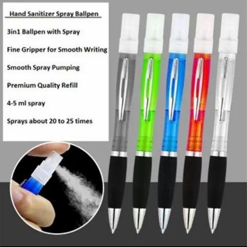 Hand Sanitizer Pen Spray