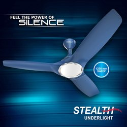 Havells Stealth Air Underlight 1250 Mm Fan with remote