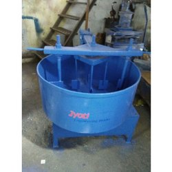 MS Paver Block Color Mixing Machine