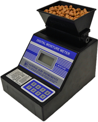 Grain Moisture Meter Model DM44(National)