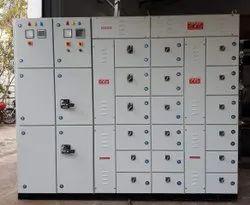 Distribution Board, IP Rating: IP55