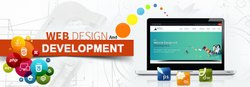 PHP/JavaScript Dynamic Website Designing & Development Software, With 24*7 Support