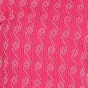 Janasya Women's Pink Pure Cotton Kurta(JNE3405)
