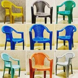 Ultra brand Plastic chairs