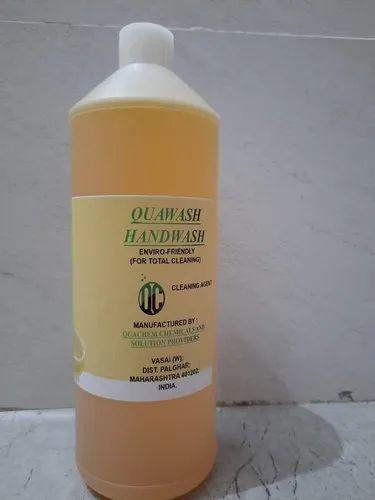 1 Kg Quawash Eco Friendly Hand Wash