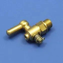 黄铜散热器