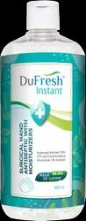 500ml Dufresh Instant Hand Antiseptic With Moisturizers