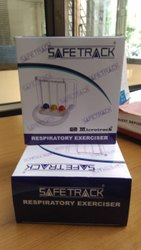 SAFETRACK Spirometer