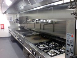 Irshad Stainless Steel Kitchen Appliances, For Commercial