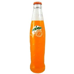 Orange Mirinda Soft Drink, Packaging Size: 200 ml, Packaging Type: Bottle