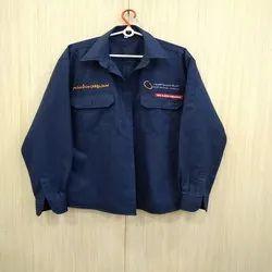 Aramid Fire Retardant Shirt