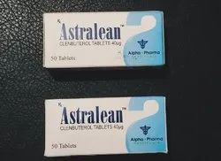 WHAT IS ASTRALEAN USED FOR