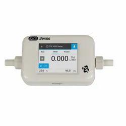 PVC Plastic Gas Flow Meter, Line Size: 32mm, Model Name/Number: 5200 Series