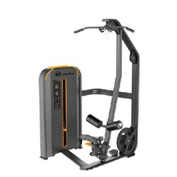 O-012 Lat Pull Down Gym Equipment