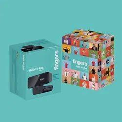FINGERS 1080 Hi-Res Webcam