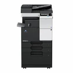 Konica Minolta Bizhub 287 A3 Multifunction Printer