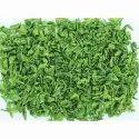 Dehydrated Green Capsicum