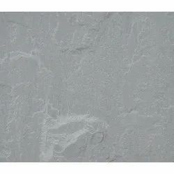 Grey Kota Stone Slab, For Flooring, Thickness: 18 mm