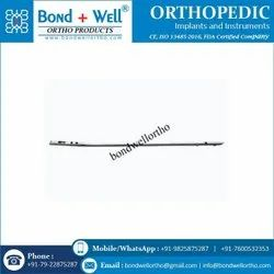 Orthopedic Solid Humerus Nail