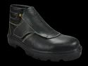 Jcb Weldo Safety Shoes