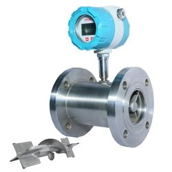 Digital Oil Flow Meter-Helical Type
