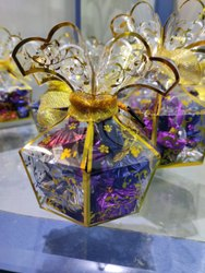 Customized Chocolate Gift Box