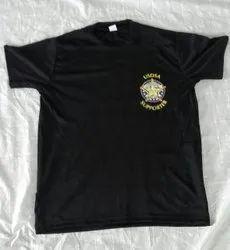 Boy Kids Round Neck T Shirt_100% Cotton