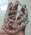 Crystal Titanium Aura Quartz Bracelet