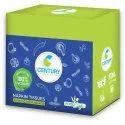 Century Food Safe Napkin Tissue, Box
