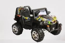 Baby Toy Jeep With Rechargeable Battery