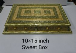 10X15 Inch Sweet Packaging Box
