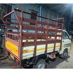 Primar Mild Steel Automobile Bodies