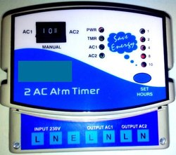 2 ATM AC Timer