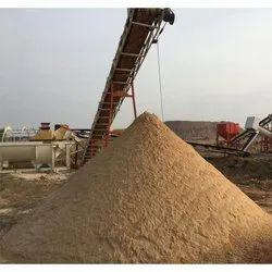 Brown 60-65 Foundry Sand, Packaging Type: Waterproof Sacks, Packaging Size: 20 Kg