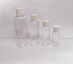 PET Bottles and Jars