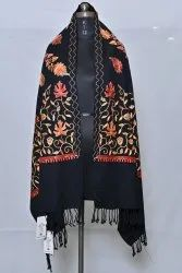 ST003 Ladies Woolen Stole
