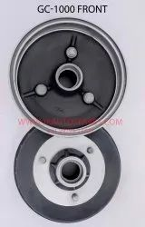 Brake Drum For GC-1000 Front