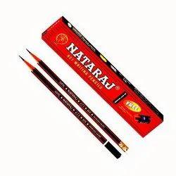Hb Wood Nataraj Writing Pencil