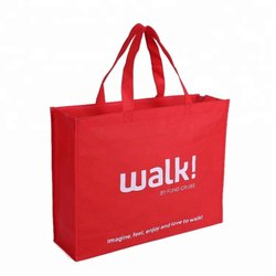 Printed Non Woven Grocery Bag