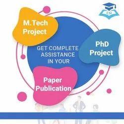 Research Paper Publication Service