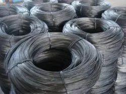 Mild Steel Rathi Binding Wire, Quantity Per Pack: 5Kg To 25Kg, Gauge: 20