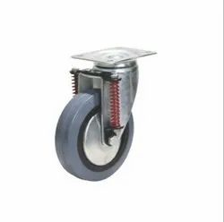 136 mm Swivel RXM Series Castor Wheel