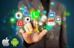 English Online Mobile Application Development, Development Platforms: Android